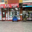 Ksc Copy Center