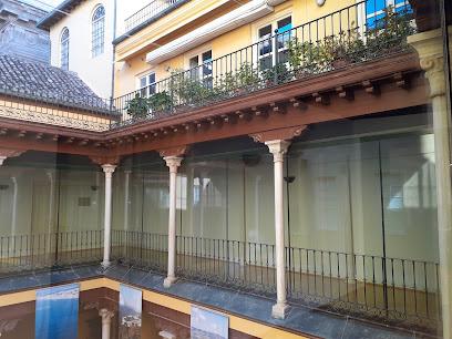 PALACIO DE NIÑAS NOBLES