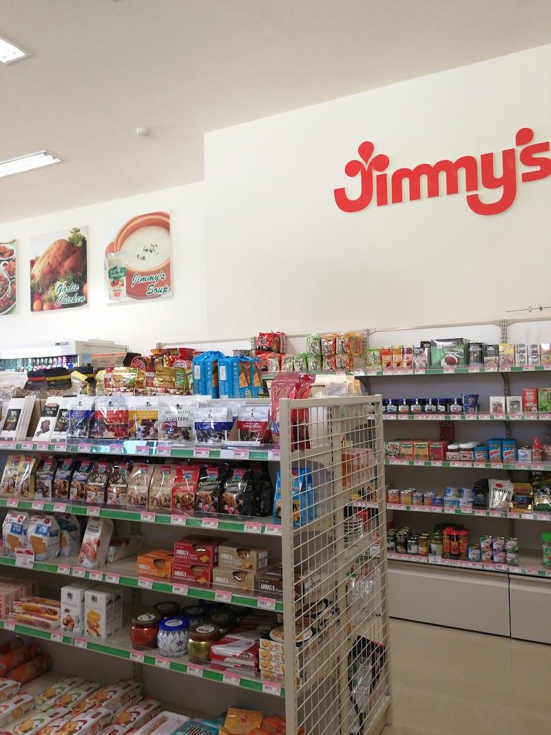 jimmy's 大学院大学店