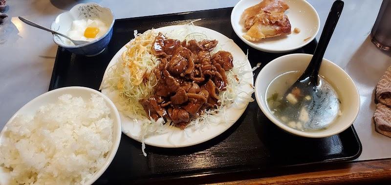 台湾料理吉源