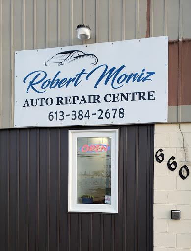 Auto Repair Robert Moniz Auto Repair Centre in Kingston (ON)   AutoDir