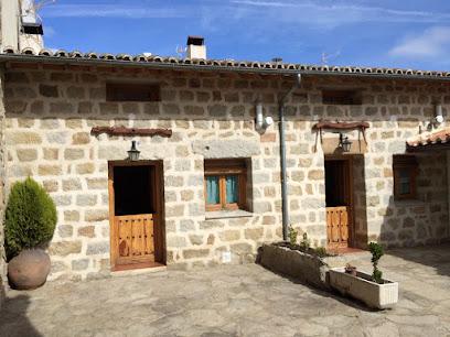 Casas Rurales La Tahona Vieja
