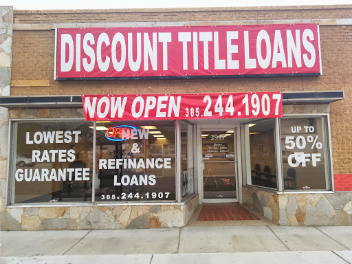 Loan Agency «Discount Title loans», reviews and photos