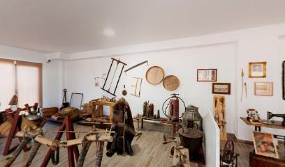 Museo Etnográfico Bajo Boedo