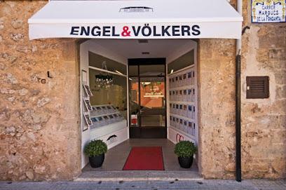 Engel & Völkers Santa Maria Inmobiliaria