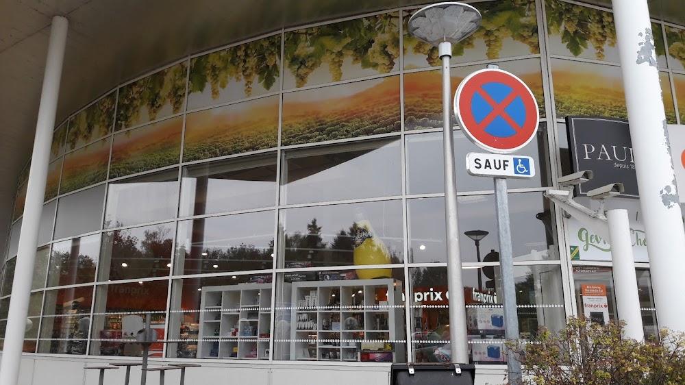 photo du resaurant Boutique Station