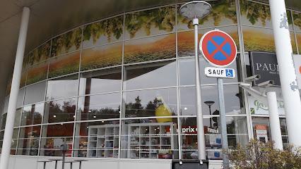 photo du restaurant Boutique Station