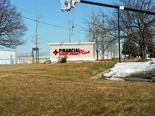Financial Plus Credit Union, G3381 Van Slyke Rd, Flint, MI 48507, Federal Credit Union