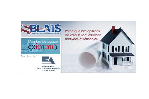 Évaluateur immobilier Blais S Et Associes à Gatineau (Quebec) | LiveWay