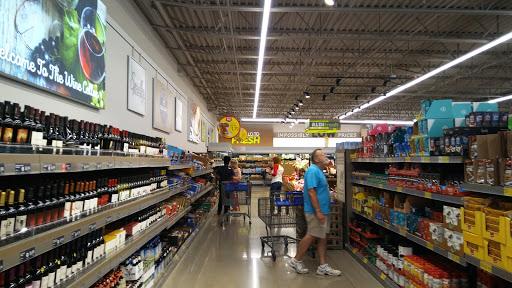 Supermarket «ALDI», reviews and photos, 2750 Heartland Dr, Coralville, IA 52241, USA