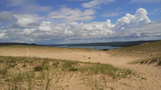 National Park «Sleeping Bear Dunes National Lakeshore», reviews and photos, Sleeping Bear Dunes National Lakeshore, 6748 S Dune Hwy, Empire, MI 49630, USA