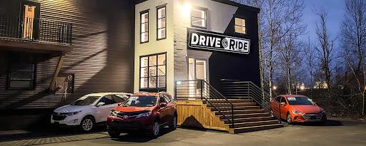 Concessionnaire automobile Drive & Ride Motors à Moncton (NB) | AutoDir