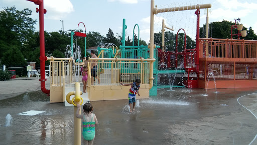 Water Park «Pollock Community Water Park», reviews and photos, 1550 Taft Ave, Oshkosh, WI 54902, USA