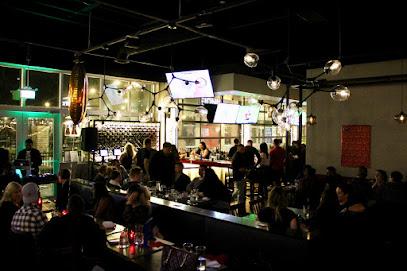 Cause & Effect - Kitchen - Bar - Lounge