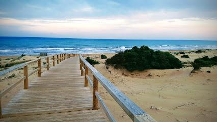 Playa del Camp