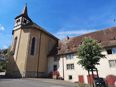 Kloster Frauental