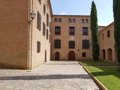 Monasterio de Santa María de la Caridad