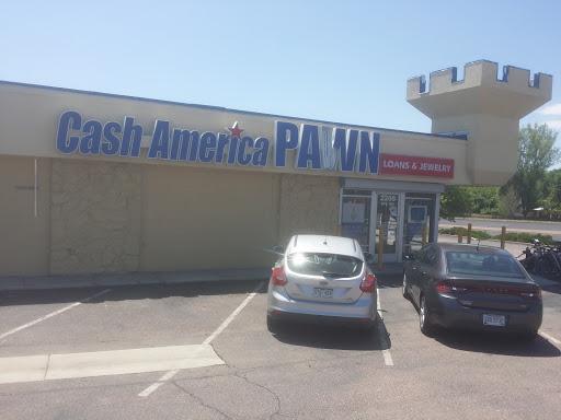 First Cash in Colorado Springs, Colorado