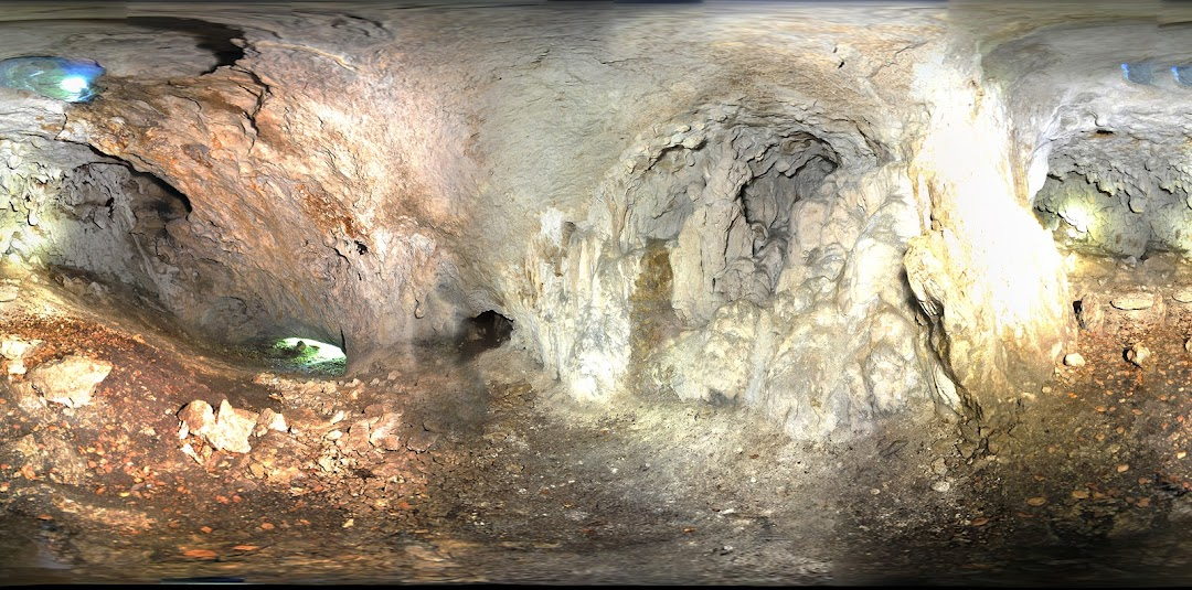 Grotta di Nerone o della Moneta
