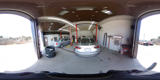 Changement huile Garage Carol Maltais à La Baie (QC) | AutoDir