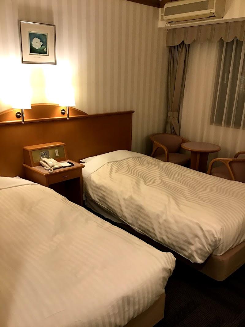 ホテル キャッスル イン 伊勢