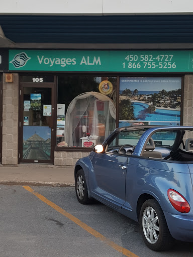 Travel Agency Voyages Alm in Repentigny (Quebec)   CanaGuide