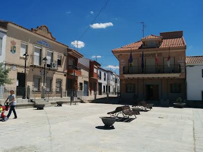 Ayuntamiento de Villanueva de Bogas