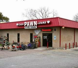 Top Cash Pawn, 4715 South Congress Ave, Austin, TX 78745, Pawn Shop