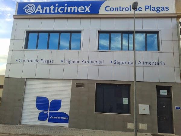 Anticimex Córdoba Andalucía Norte