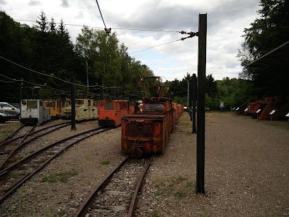 Ecomuseum Lorraine Iron Mines