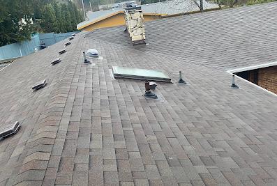 Tonys Roofing LLC