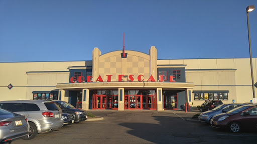 Movie Theater «Regal Cinemas Massillon 12», reviews and photos, 175 Cherry Rd NW, Massillon, OH 44646, USA