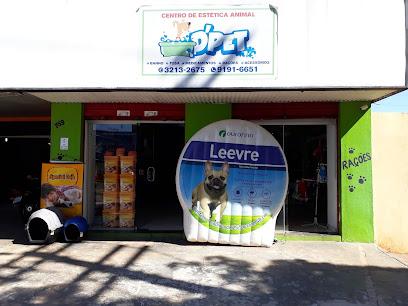 D´Pet Centro De Estética E Pet Shop