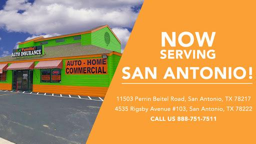 La Familia Auto Insurance, 4320 E Lancaster Ave, Fort Worth, TX 76103, Auto Insurance Agency