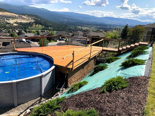 Construction All In Contracting in Kelowna (BC) | LiveWay