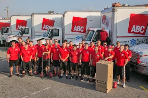 ABC Movers Houston, Houston, TX, Moving and Storage Service