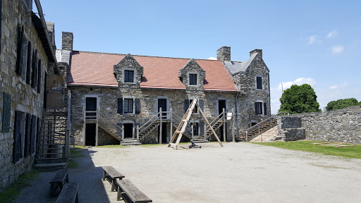 Fortress «Fort Ticonderoga», reviews and photos, 102 Fort Ti Rd, Ticonderoga, NY 12883, USA