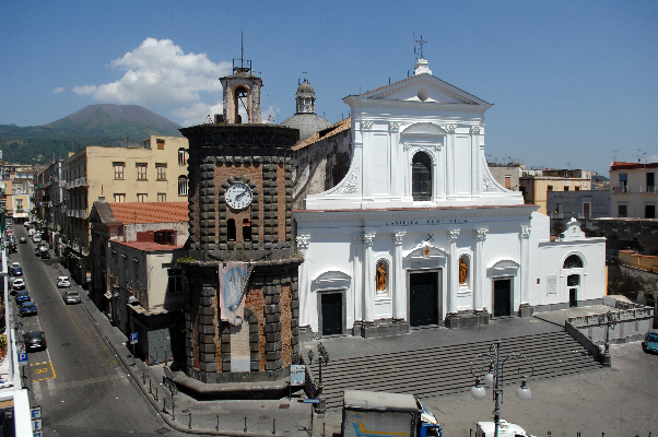 Basilica di Santa Croce foto Cappella della Croce