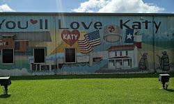 Katy Heritage Society