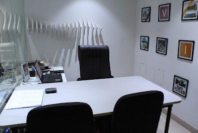 VIOM Architecture Studio