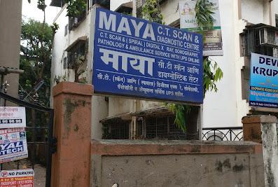 MAYA Diagnostic Centre