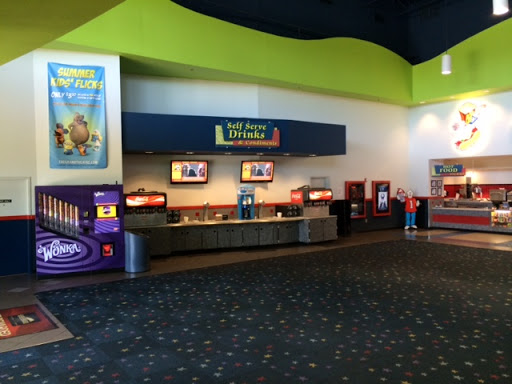 Movie Theater Amstar Cinemas Reviews And Photos 193 Civic Center Blvd Anderson Sc 29625 Anderson (sc)'l on palju pakkuda: movie theater amstar cinemas reviews