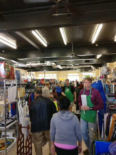 Thrift Store «Closet Inc», reviews and photos, 845 Station St, Herndon, VA 20170, USA