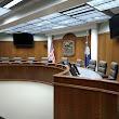 Beaufort County Clerk-Council