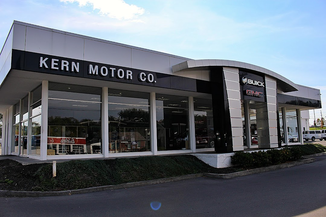Kern Motor Company