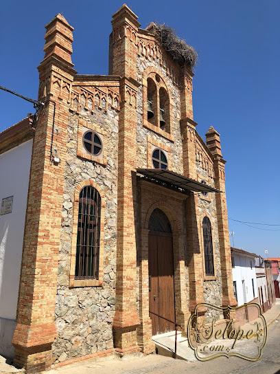 Parroquia De Santa María De Jesús
