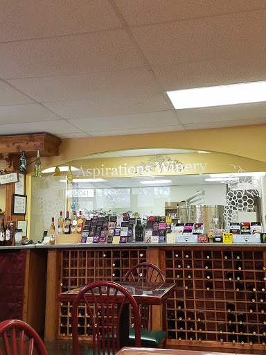Winery «Aspirations Winery», reviews and photos, 22041 US-19, Clearwater, FL 33765, USA