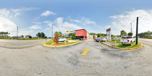 Used Car Dealer «Easterns Automotive Group / Eastern Motors», reviews and photos, 9950 Washington Blvd N, Laurel, MD 20723, USA