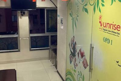 Sunrise Diagnostic Center & Pathology Lab