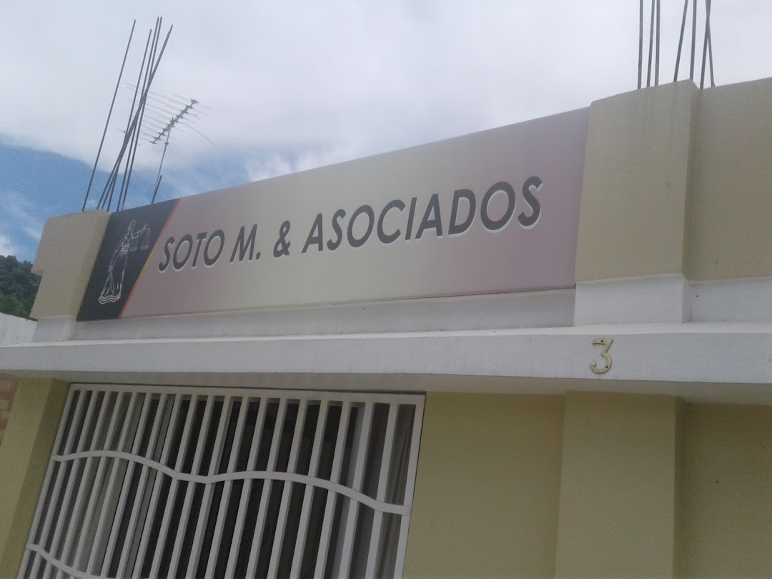 Oficina De Abogados y Notaría Soto M. & Asociados